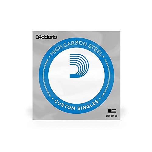 D'Addario PL012-5 - Juego de cuerdas para guitarra acústica de acero en Mi