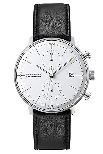 Junghans Reloj para Hombre 027/4600.02