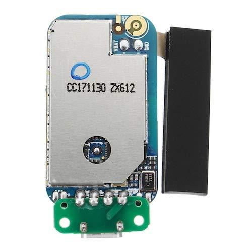 HaiMa Mini Localizador De Posicionador Rastreador Gps Sos Alarma Web App Seguimiento De Alta Integración Pcba - Multi China