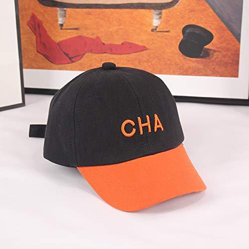 wtnhz Artículos de Moda Sombreros para bebés de Primavera y otoño, Gorras para niños, Sombreros para el Sol a Juego de coloresRegalo de Vacaciones