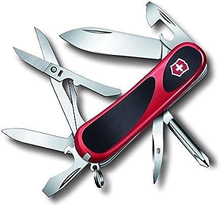 Victorinox Taschenmesser EvoGrip 16 rot-schwarz, rot-schwarz, rot-schwarz, 2.4903.C B00K3LHS5G | Neue Produkte im Jahr 2019  dc713c