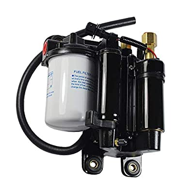 New Penta Electric Fuel Pump Assembly replacement for Volvo 21608511 21545138 4.3L 5.0L 5.7L