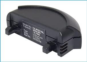 Cameron Sino 200mAh Battery for Bose 40228, 40229, QC3