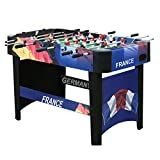 Table Soccer Toys Game Table Adult Game Consoles Outdoor Fitness Adult Children's Standard