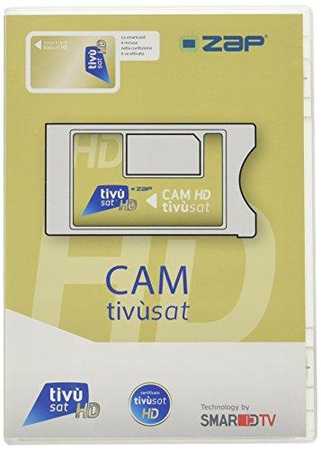 I-Can CAM tivùsat HD e Scheda Tivùsat HD