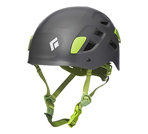 Black Diamond Half Dome Climbing Helmet - Slate Medium/Large