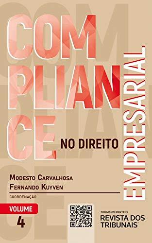 Compliance No Direito Empresarial Volume 4