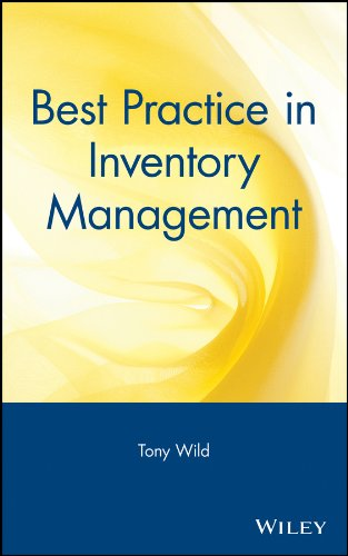 BEST PRAC IN INVENTORY MGMT (Oliver Wight Companies)