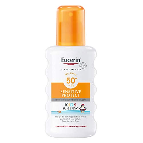 Eucerin Sun Kids Spray Fp50