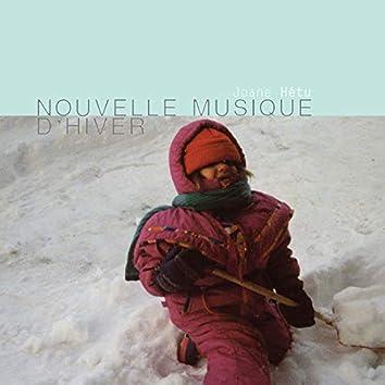 Nouvelle musique d'hiver