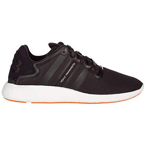 adidas Y-3 Herren Yohji Run Sneaker Nero 40 2/3 EU