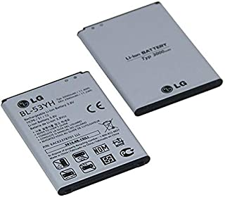 Battery For Lg G3 D855 Bl-53yh