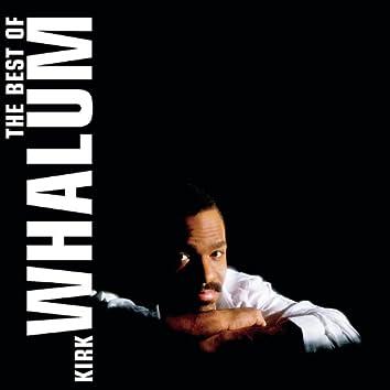 The Best Of Kirk Whalum