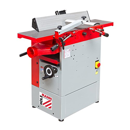 Holzmann Abricht - Dickenhobelmaschine HOB 260 ECO 400V