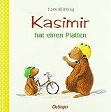 Kasimir hat einen Platten