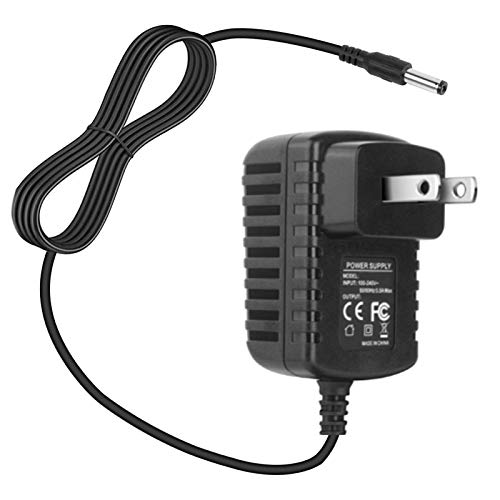 9V Power Charger for Schwinn A10 430 460 130 150 170 230 240 270 A20 202 203 206 Bike Exercise Elliptical Recumbent Upright Trainer AC/DC Adapter Supply