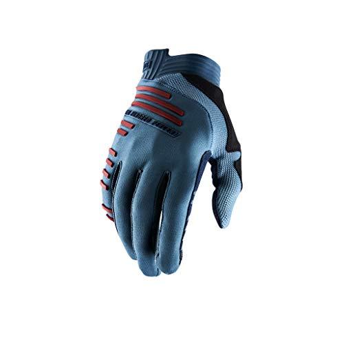 Unbekannt 100% R-Core Herren-Handschuhe, Schieferblau, M