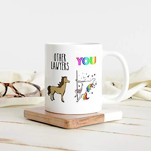 Anwalt Geschenk Namenstasse, Kaffeebecher,Coffee Mug