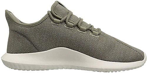 adidas Tubular Shadow Damen Sneaker, Schwarz (Cblack/utiblk/vinwht) - 4 UK ( 4.5 UK )