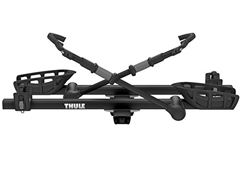 Thule T2 Pro XT 2 Bike Add-on (2' Only) - Black