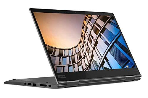 2020 Lenovo ThinkPad X1 Yoga 4th Gen Laptop, 14' WQHD (2560x1440) Touchscreen, Intel Core i7-10510U, 16GB RAM, 512GB SSD, Windows 10 Pro (Renewed)