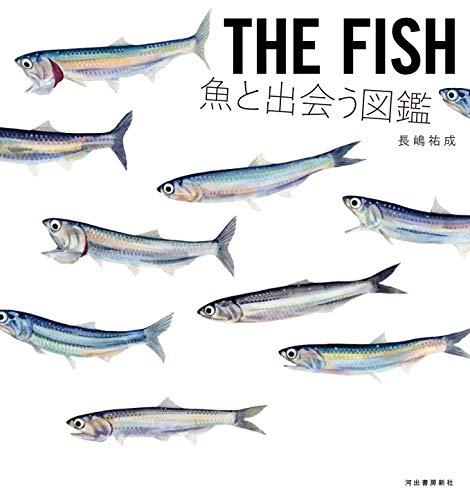 淡々と魚の話するわ