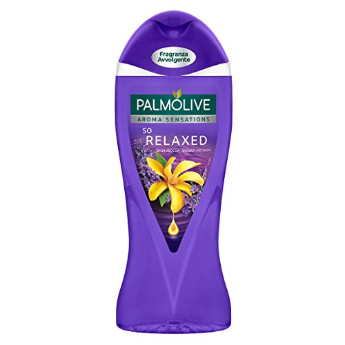 Palmolive Bain moussant Aroma Sensations So Relaxed - 600 ml