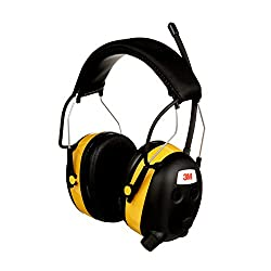 Top 5 Best Hearing Protection Ear Muffs 7