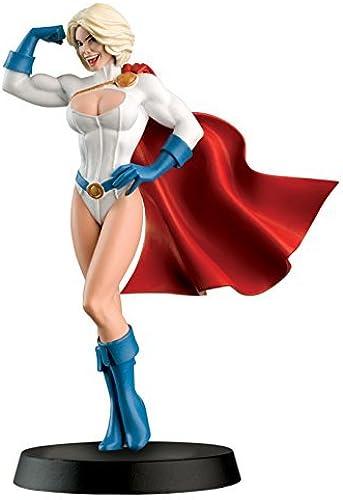 el mas reciente Eaglemoss Eaglemoss Eaglemoss DC Comics Super Hero Collection   16 Powergirl Figurine by Eaglemoss  en linea