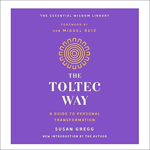 The Toltec Way Titelbild
