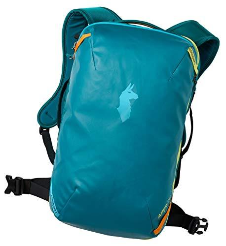 Cotopaxi Allpa 28L Travel Pack - Evergreen 28L