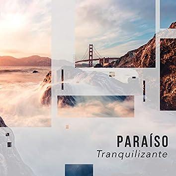 2020 Paraíso Asiático Relajante