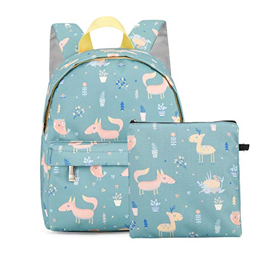Enfants Sac à Dos léger Animal Maternelle Bookbag...