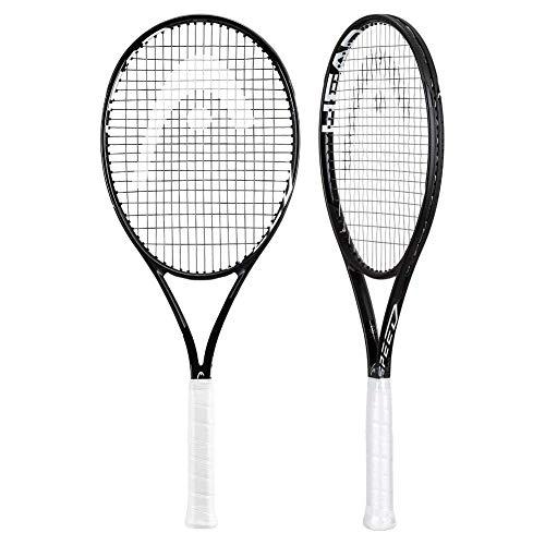 HEAD Graphene 360 Speed Pro Black Performance Tennis Racquet