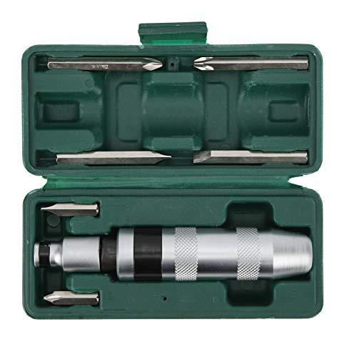 KUIDAMOS 45# Material de Acero, Destornillador y Broca, Accesorios de máquina Destornillador Destornillador,