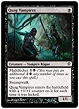 Magic: the Gathering - Quag Vampires - Worldwake