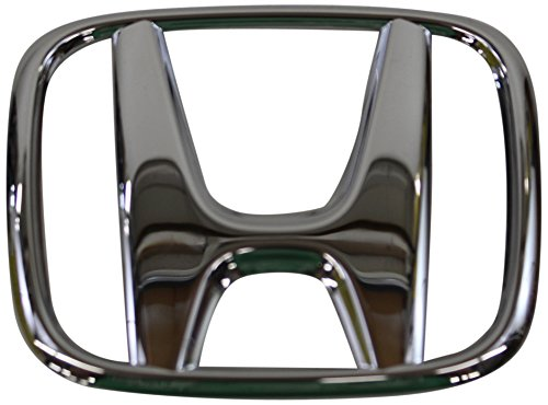 honda civic 09 emblem - 8