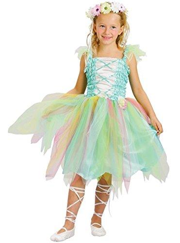 Generique - Feekostüm für Mädchen 134/140 (10-12 Jahre)
