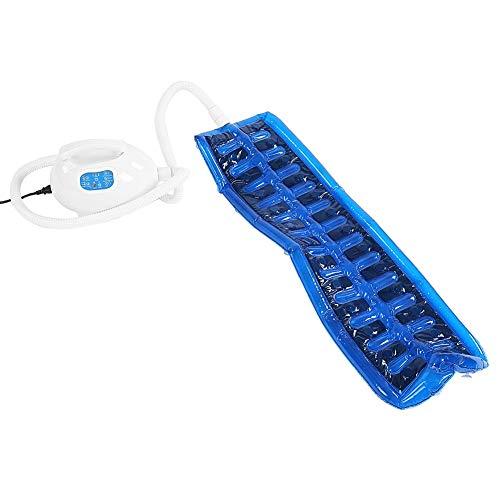 Tapis de massage à bulles pour baignoire électrique Tapis de bain à bulles d