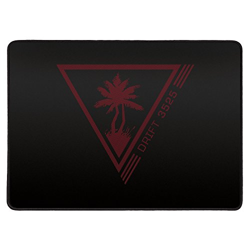 Turtle Beach Large Drift Fast Premium Gaming Mouse Pad for PC and Mac