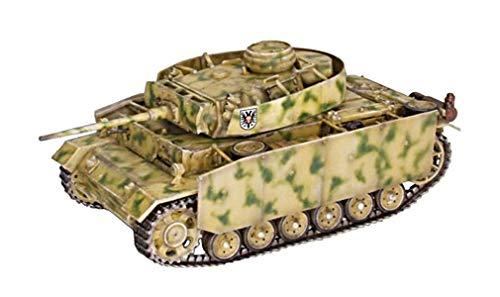 Dragon Armor 500760451 - 1:72 Panzerkampfwagen III Ausführung M mit Schürzen