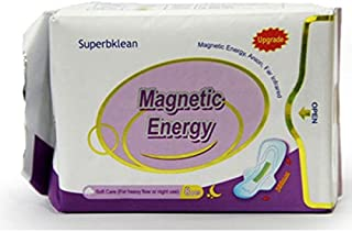 Best magnetic energy superbklean Reviews