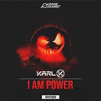 I Am Power