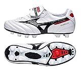 Mizuno Morelia II Made in Japan - Scarpe Professionali Calcio (EU 45 - UK 10.5 - CM 29.5)