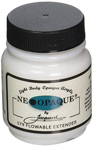 Jacquard Products Neopaque - Pintura acrílica Opaca, 63,8 g