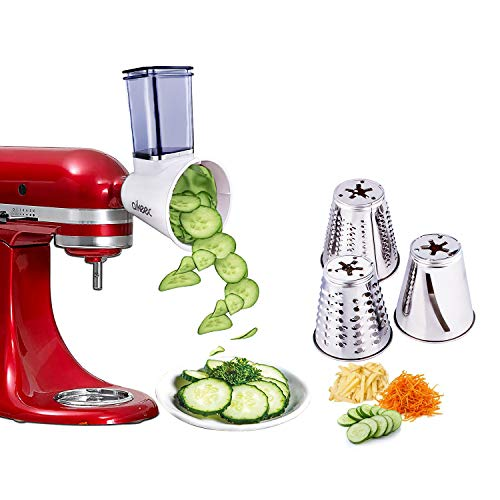 aikeec Nueva actualización KitchenAid MVSA Accesorio kitche