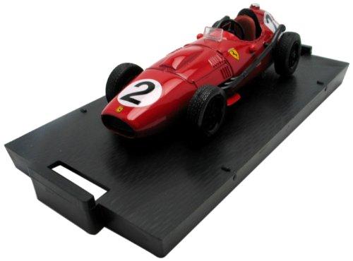 Brumm - R068 - Pronti Veicolo - Modello per la Scala - Ferrari Dino - D 246 / F1 - Scala 1/43