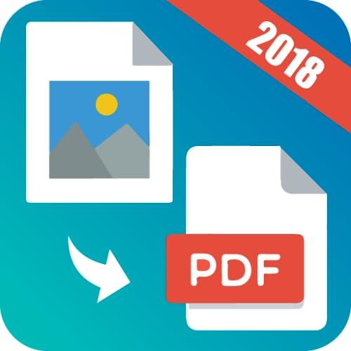 Image to PDF Converter - JPG To PDF Converter