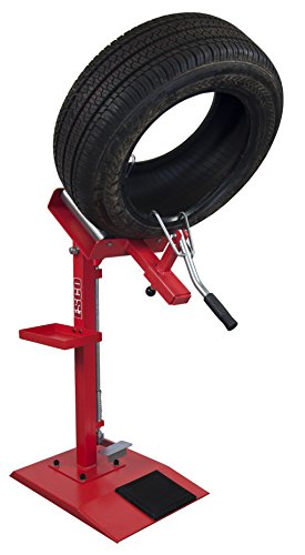 Esco 90451 Manual Tire Spreader with Tilting Pedal