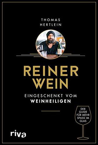 """Reiner Wein: Eingeschenkt vom """"Weinheiligen"""""""